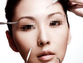 重庆眼部整形医院 专业的眼部整形医院